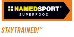Named Sport - Stay Trained!