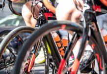 Cosa bere durante un'uscita in bici da corsa I Stay Trained!