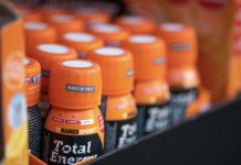 Total Energy Shot> NAMEDSPORT> Come prepararsi a una gara di endurance