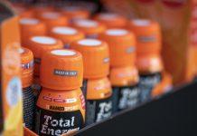 Total Energy Shot> NAMEDSPORT> Come prepararsi a una gara di endurance