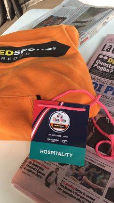 Milano-Torino NAMEDSPORT> 2018 raccontata da Strong Cycling1