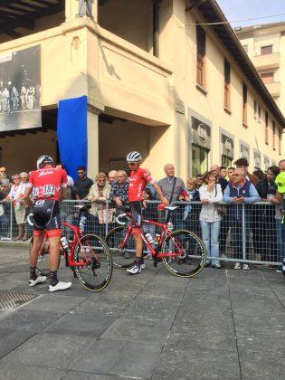 Milano-Torino NAMEDSPORT> 2018 raccontata da Strong Cycling4