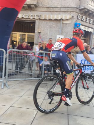 Milano-Torino NAMEDSPORT> 2018 raccontata da Strong Cycling3