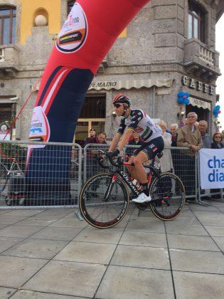 Milano-Torino NAMEDSPORT> 2018 raccontata da Strong Cycling6