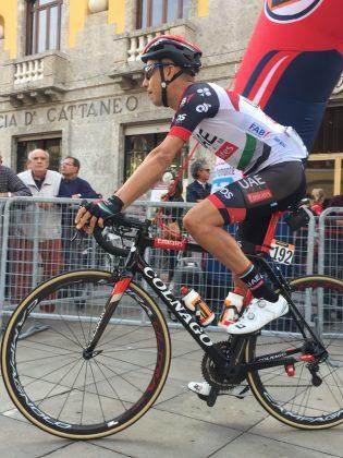 Milano-Torino NAMEDSPORT> 2018 raccontata da Strong Cycling7