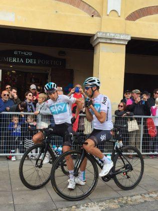 Milano-Torino NAMEDSPORT> 2018 raccontata da Strong Cycling11