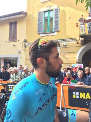 Milano-Torino NAMEDSPORT> 2018 raccontata da Strong Cycling13