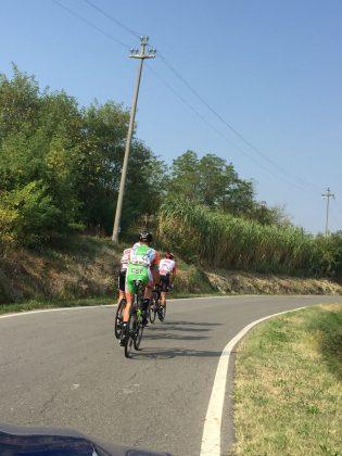 Milano-Torino NAMEDSPORT> 2018 raccontata da Strong Cycling16